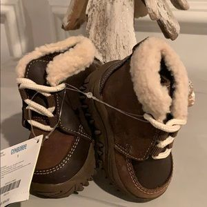 ❄️Gymboree NWT Baby Boot size 1